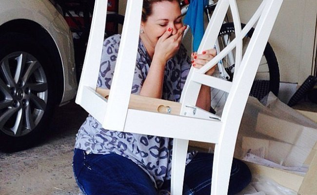 Ikea Furniture Fails Popsugar Smart Living