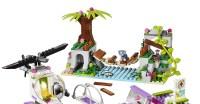 Lego Friends Jungle Bridge Rescue | 17 Lego Sets We Couldn ...