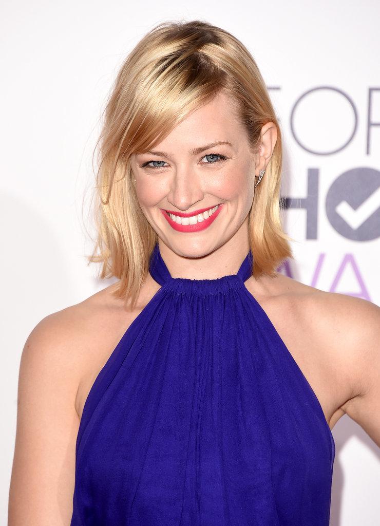 Cute Pink Pastel Wallpaper People S Choice Awards Red Carpet Hair Makeup 2015