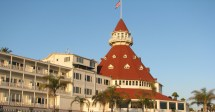 Hotel Del Coronado 6 Real Haunted Hotels American