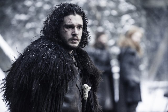 Jon Snow's Fate Is Way Up in the Air