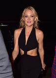 Kate Hudson infiamma il suo ABS mentre fa festa con Nick Jonas in NYC