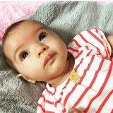 Ashlee Simpson divide una nuova foto preziosa della figlia Jagger