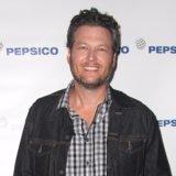"""La figlia di Christina Aguilera non è chiaramente affettuosa """"di zio"""" Blake Shelton"""