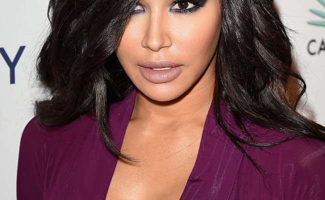 Naya Rivera 17 Celebrities Who Will Forever Be Haunted