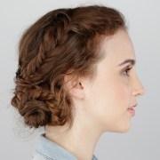 curly hairstyle tutorials popsugar