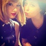 Questa ragazza assomiglia così tanto a Taylor rapido di che avrete bisogno per fare una presa tripla