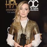Come (e quanto non) pronunciare nome di Saoirse Ronan