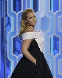 17 cose gloriose che sono accaduto nel pubblico di Golden Globes