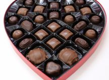 The Best Affordable Box of Chocolates For Valentine's Day