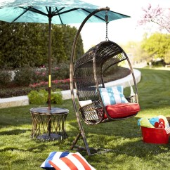 Swingasan Hanging Chair Patchwork Furniture Pier 1 Recalls Outdoor Swing Popsugar Home