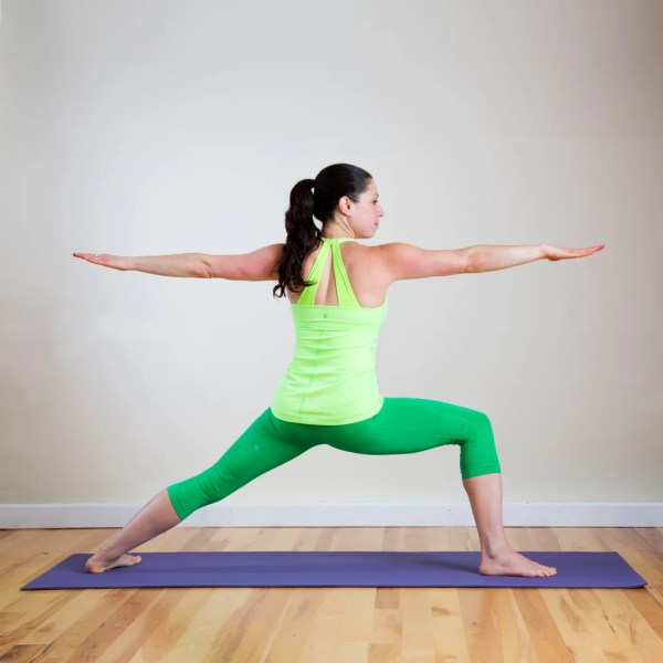 Beginner Yoga Poses Tone Legs Belly And Arms