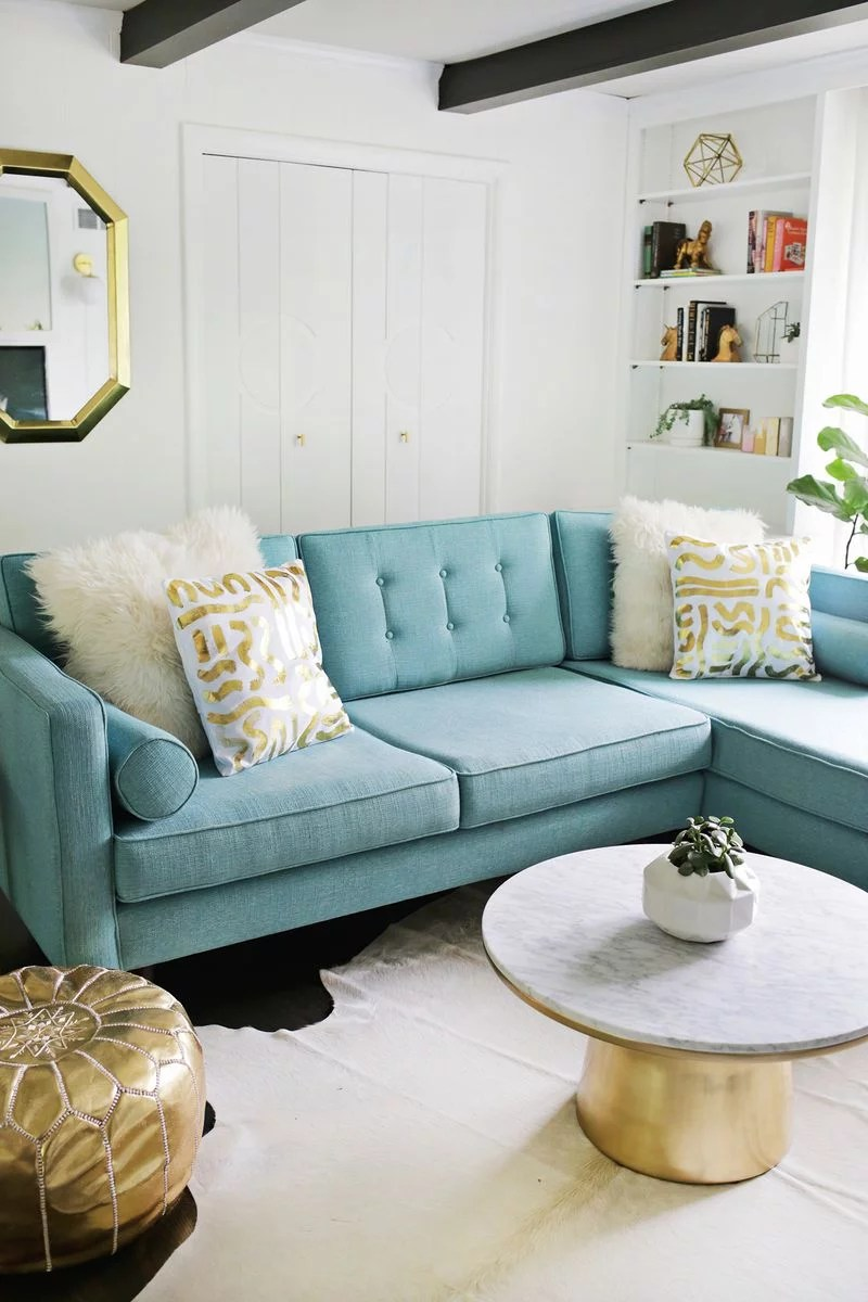 rooms to go living room sofas fifth wheels with front how buy a couch | popsugar home
