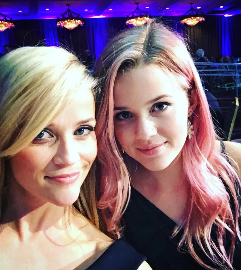 Ava Phillippe Instagram Pictures  POPSUGAR Celebrity