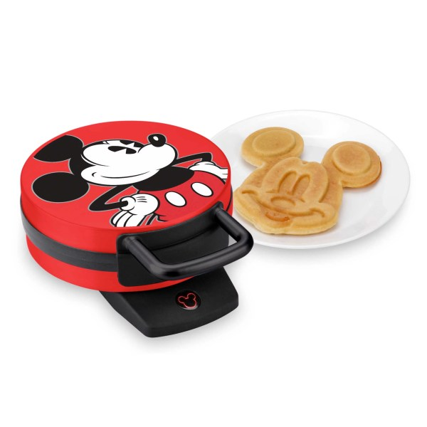 Mickey Mouse Waffle Maker Kids With