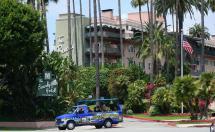 Hotel Boycott Sharia Law Expands Losses Hit 1.5m