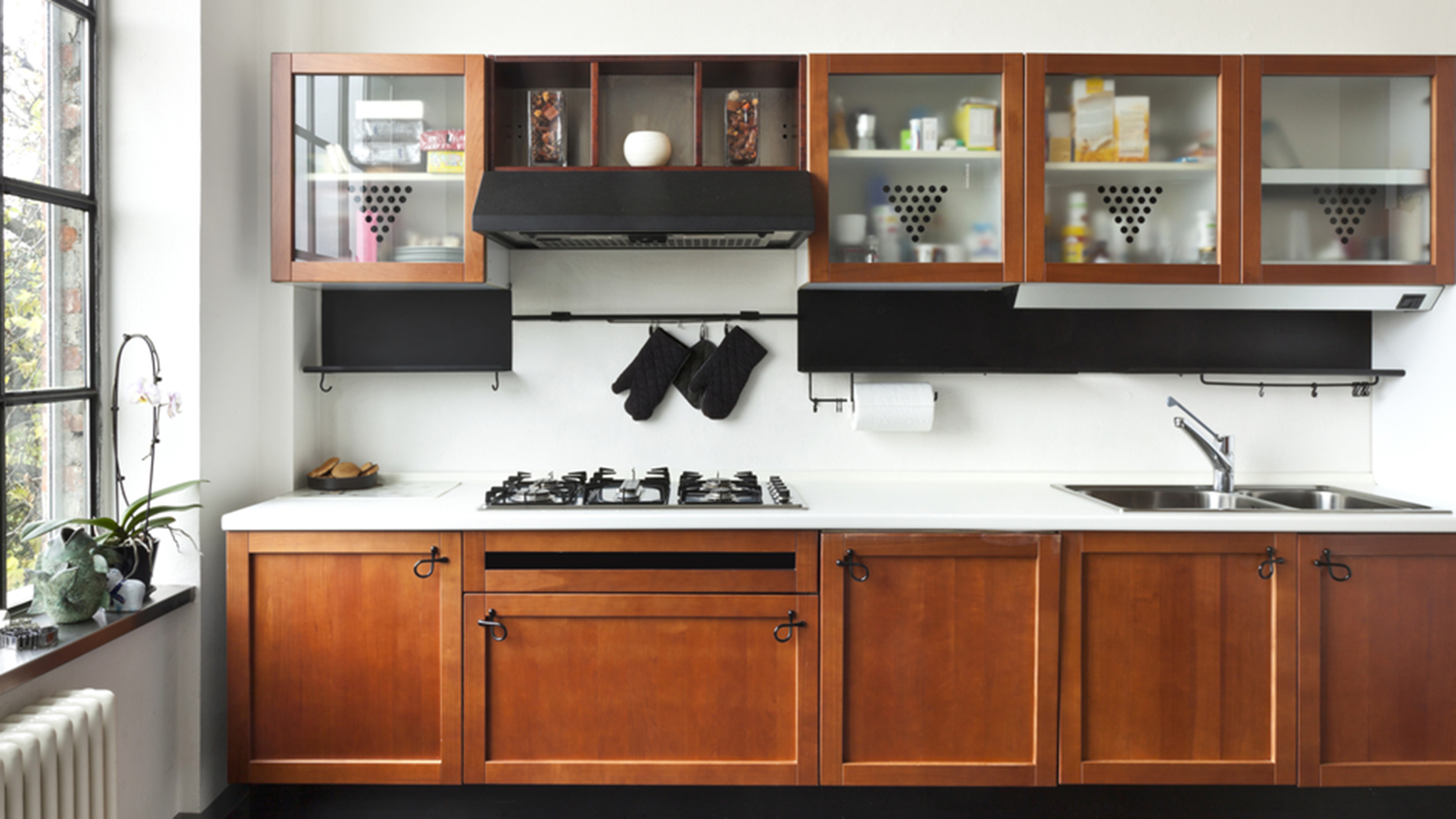 kitchen rental albuquerque cabinets how to improve your
