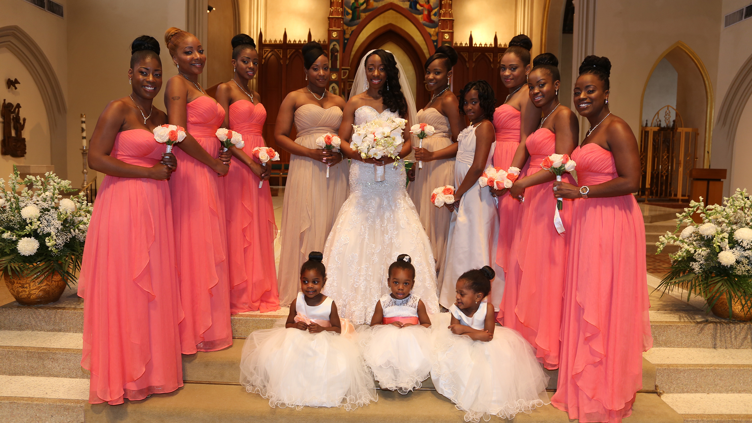Bridesmaids And Bridal Party Tips What I Wish I Knew