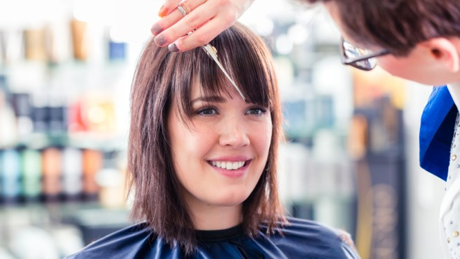 How Much Should You Tip Your Hairstylist