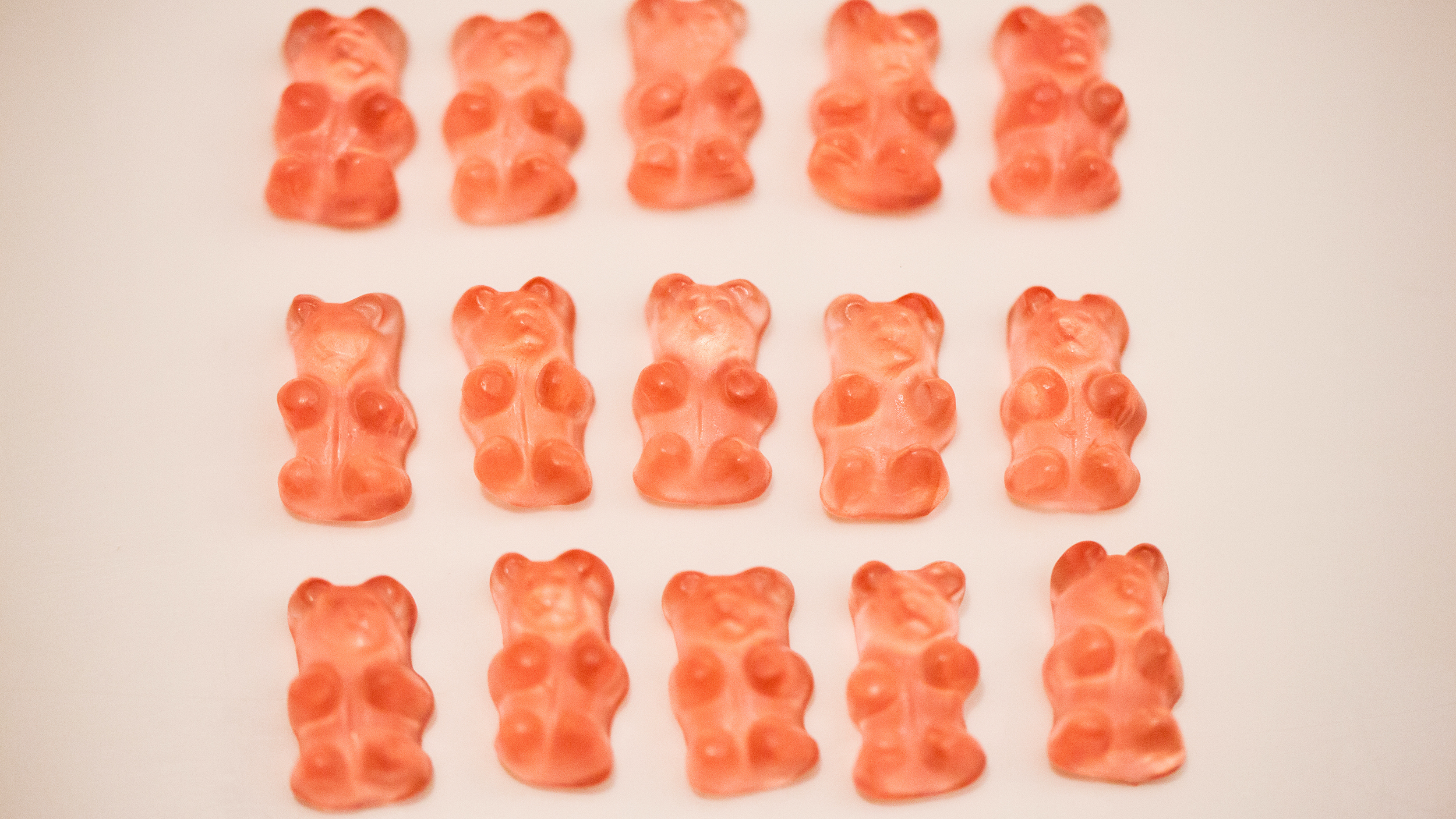 Rose Wine Gummy Bears Are The Latest Trend TODAY Com