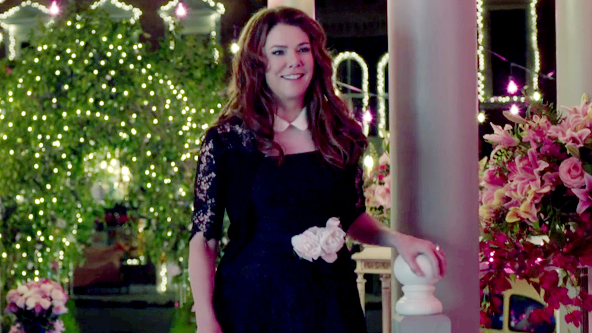 Lets Talk About That Gilmore Girls Wedding