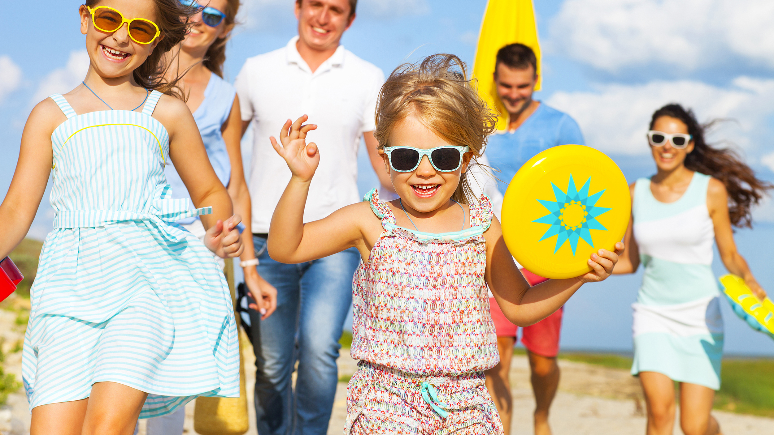 4 summer fashion trends for the whole family to try  TODAYcom