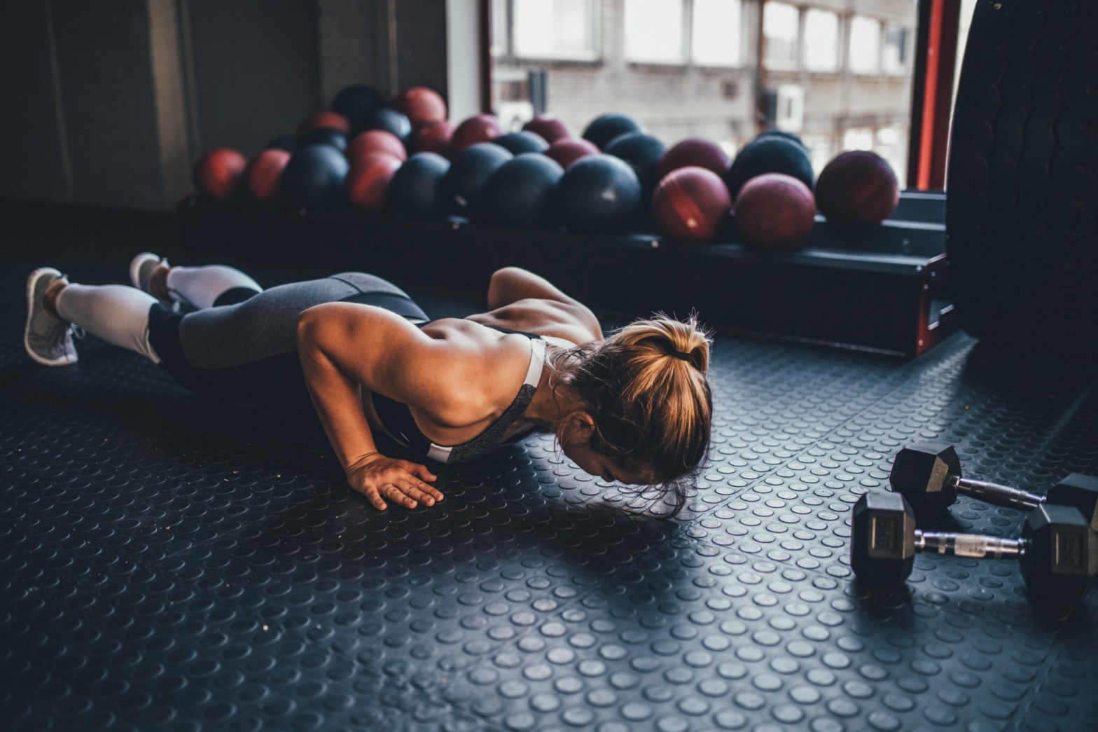 6 Surprising Reasons Youre Not Building Muscle