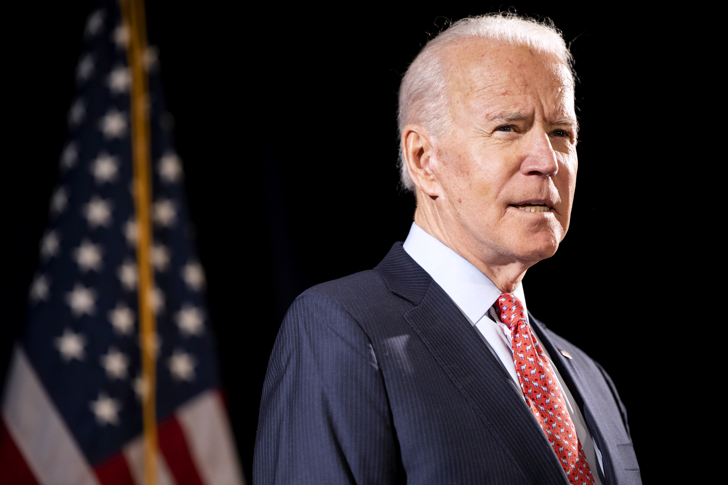 How Biden might stimulate the sputtering US economy: 4 questions answered