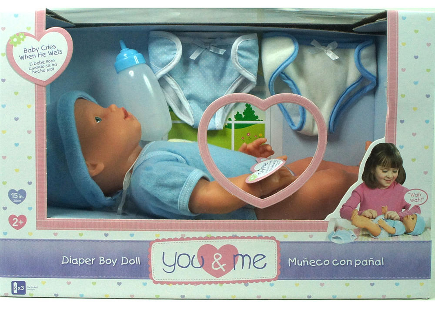 you and me baby doll toys r us