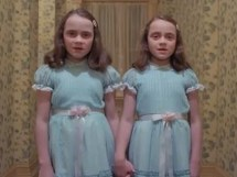 The Scary Twins From Shining