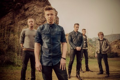 Which song did OneRepublic sing on TODAY? Find out here ...