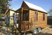 Tiny Homes Big Lifestyle Squeeze