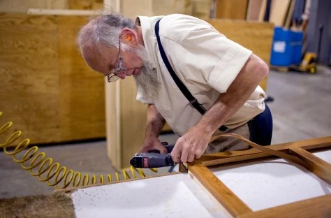 Woodwork Amish Woodworkers PDF Plans