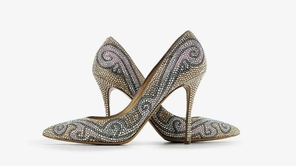 Surprisingly Functional Reason High Heels