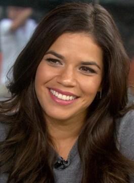 Portrait of a Character – Ines Ramirez