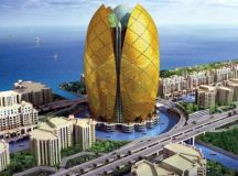 Donald Trump to build tulip-shaped hotel - Business ...