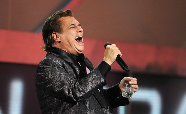 Fans Mourning Death Of Acclaimed Mexican Singer Juan