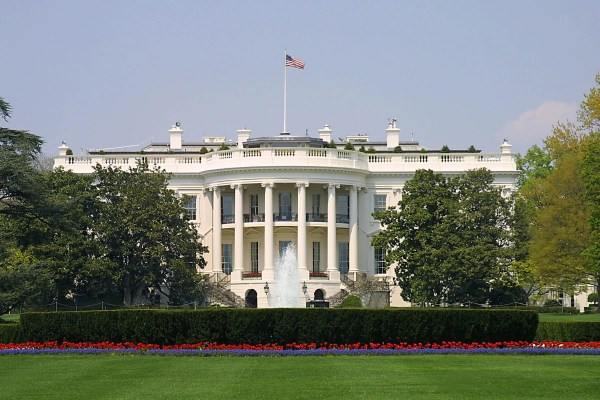 White House's