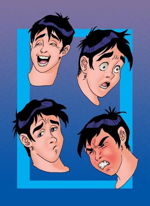 Face Value Comics