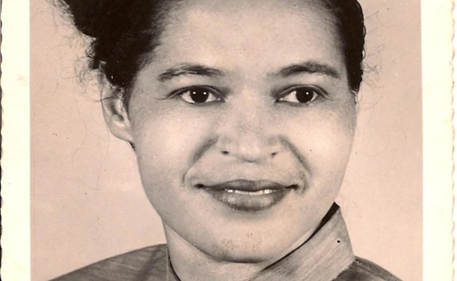 Rosa Parks Birthday 5 Things You May Not Know About