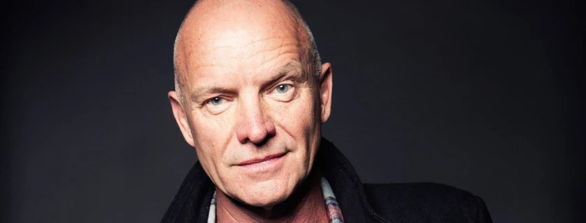 Sting Is Heading to Broadway to Join 'The Last Ship'