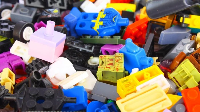 Professional Lego Builder This Job Of Your Dreams Really