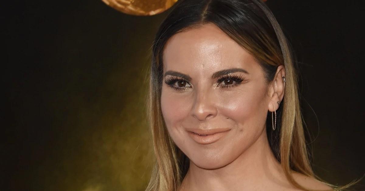 Actress Kate Del Castillo Subpoenaed In El Chapo