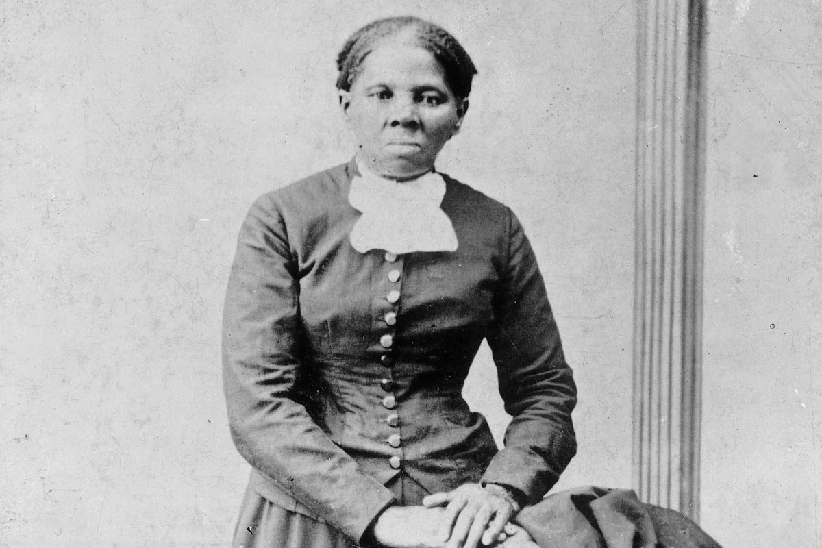 Harriet Tubman To Replace Former President Andrew Jackson On The 20 Bill