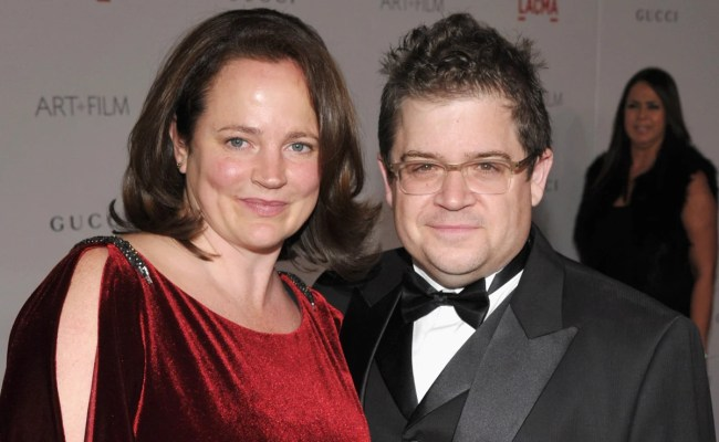 Michelle Mcnamara Crime Writer Married To Comedian Patton