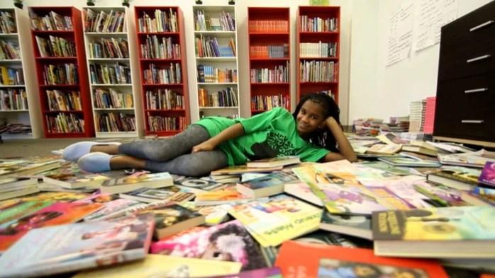 Image result for black girl books