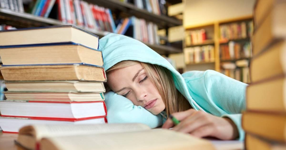 How Much Sleep Do Teens Really Need