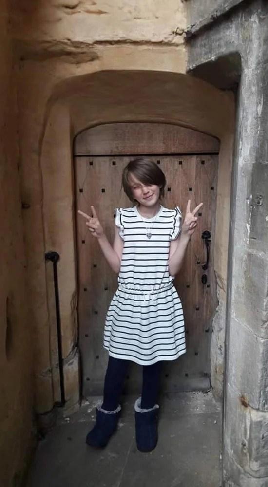Let Me Your Bathroom Transgender Daughter