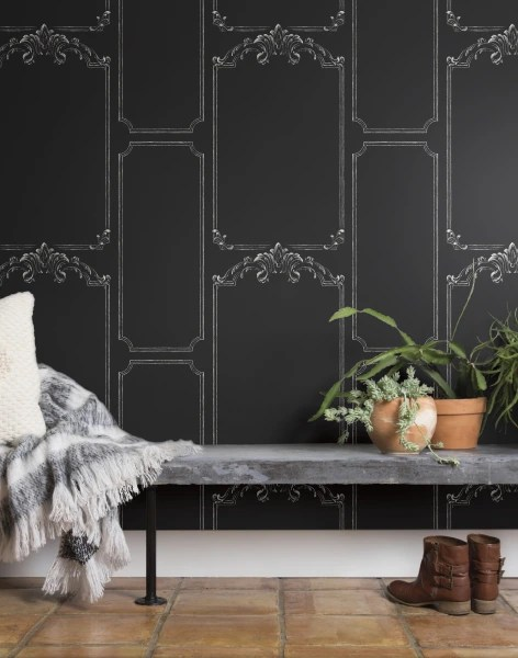 Joanna Gaines just launched a wallpaper line and we love