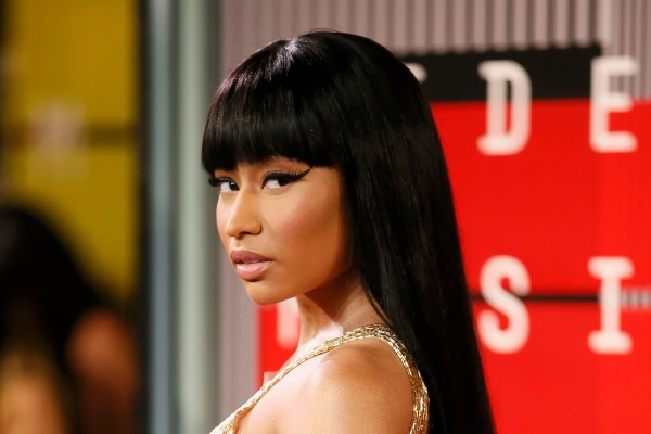 Nicki Minaj Offers Pay Over Dozen Fans' Student Loans Twitter - Nbc